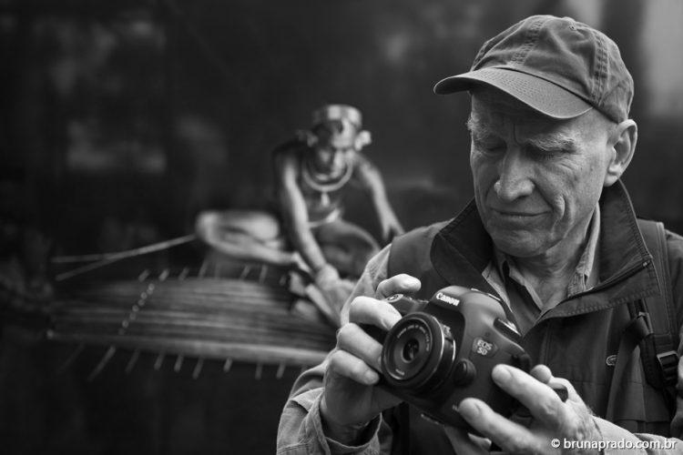 Os melhores fotógrafos de todos os tempos.
